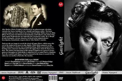Luz de gas (1940) » Carátula » Gaslight