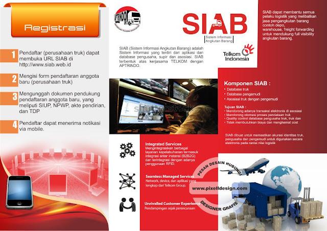 Iklan Promosi Software