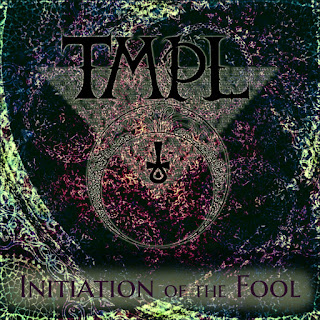Occult doom debut EP from TMPL