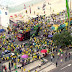 Fracassa a manifestação fascista pró Bolsonaro, avalia jornalista pela Democracia