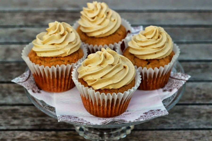 crema o buttercream