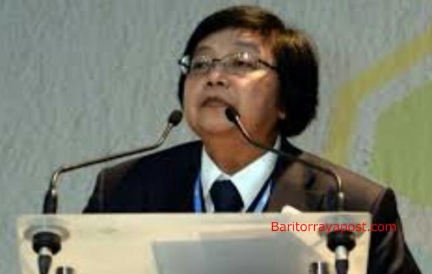 Menteri KLHK: Covid-19 Bukti Rusaknya Keseimbangan Manusia Dengan Alam