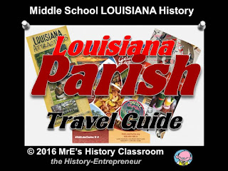 https://www.teacherspayteachers.com/Product/LOUISIANA-Parish-Travel-Guides-project-2597129