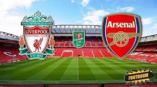 Ливерпуль - Арсенал смотреть онлайн бесплатно 30 октября 2019 прямая трансляция в 22:30 МСК.