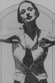 Elizabeth Jenns