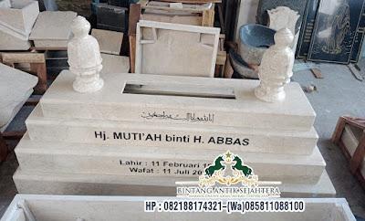 Makam Masyaikh Marmer Ponorogo