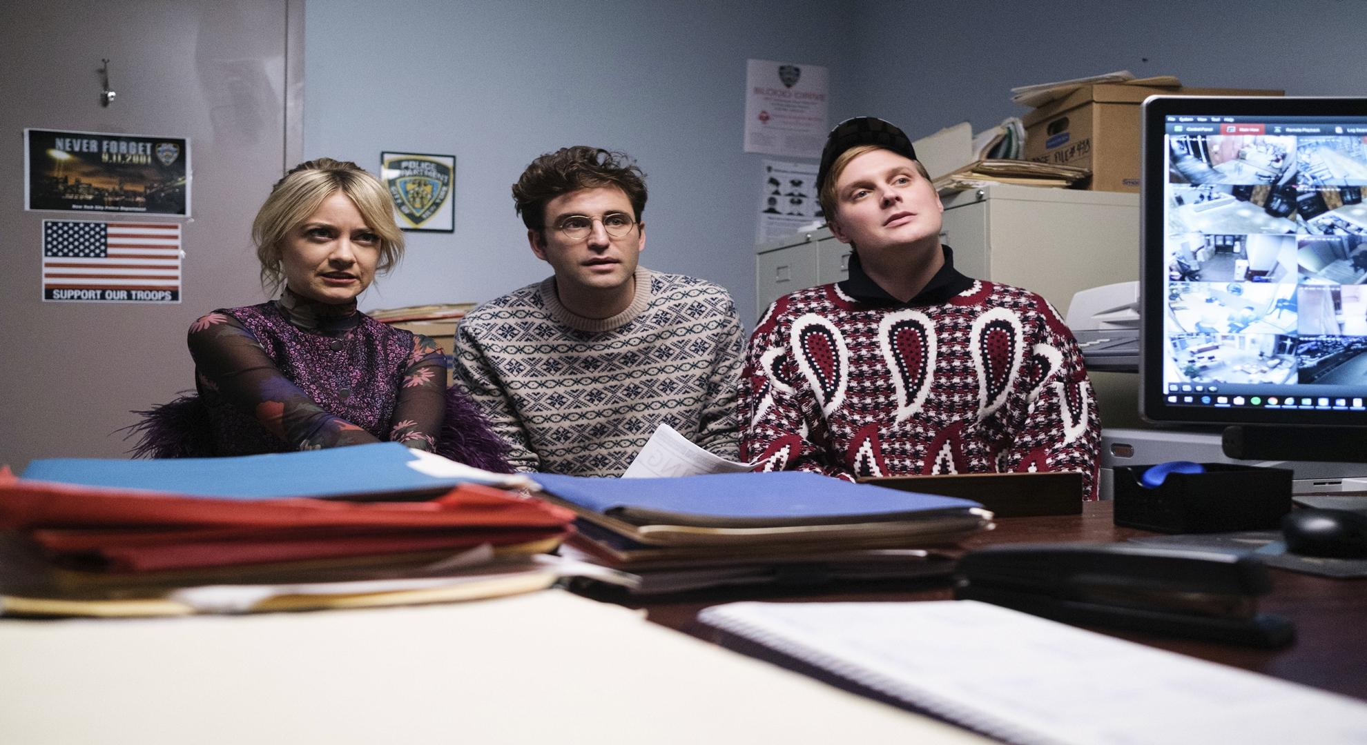 Quarta temporada de 'Search Party' estreia na Warner Channel