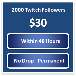 2000 buy twitch channel views, twitch followers bot