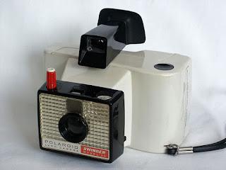 Polaroid Model 20 Swinger