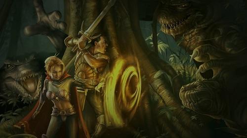 Neverwinter Nights: Enhanced Edition Story