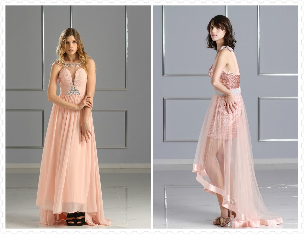 Incarnadine gown online