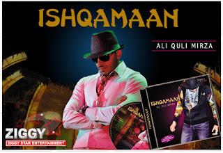 Album Ishqamaan