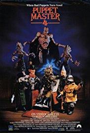 Watch Puppet Master 4 Online Free 1993 Putlocker
