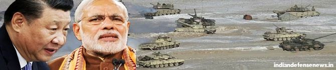 India's Big Victory On The Border, China Pulled Back… Destroyed Its Temporary Constructions Too