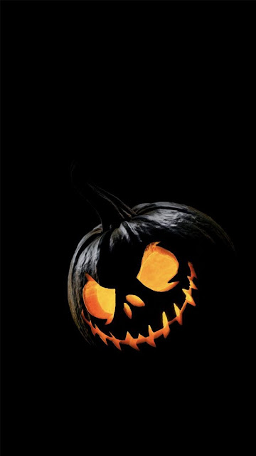 halloween screensaver for iphone