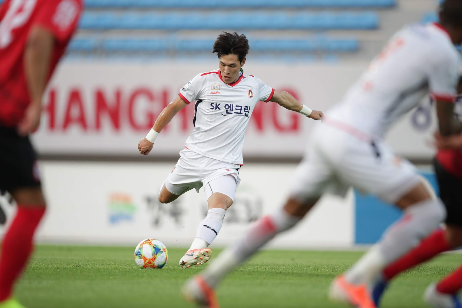 Preview: Jeju United vs Seongnam FC K League 1 Round 16