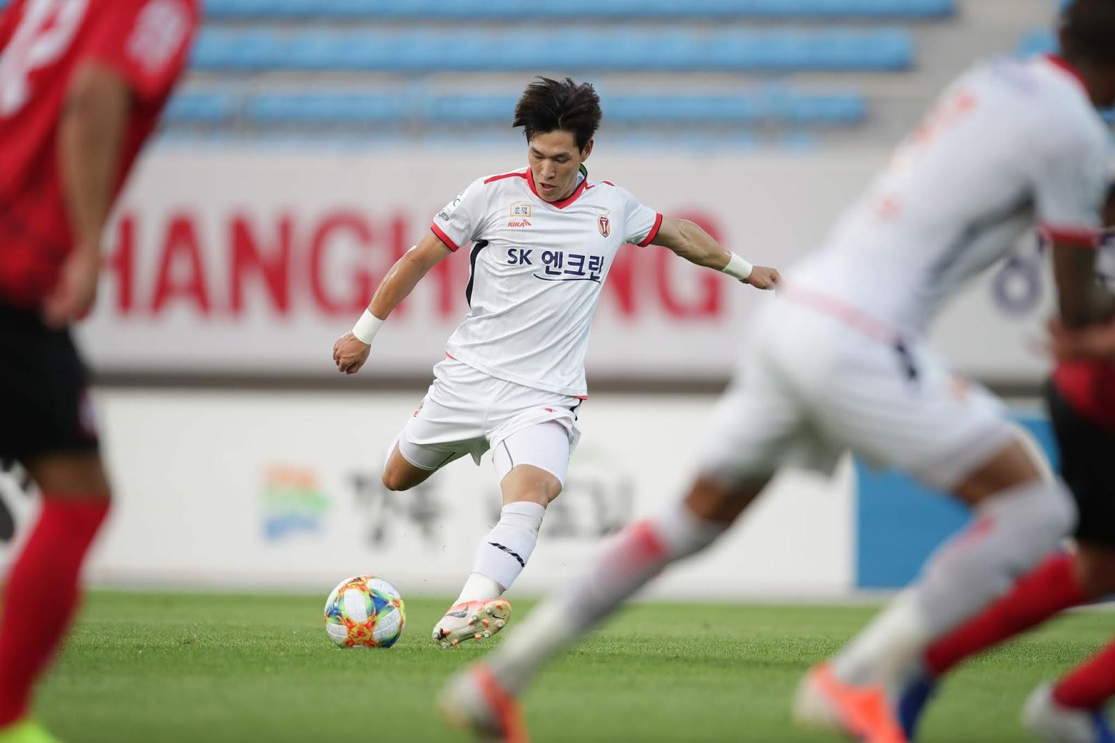 Preview: Jeju United vs Seongnam FC K League 1 Round 16