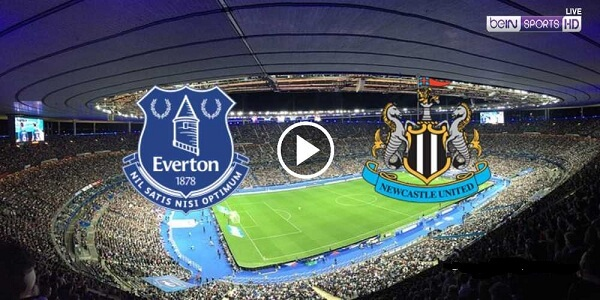 newcastle-vs-everton بث مباشر: مشاهدة مباراة نيوكاسل يونايتد وإيفرتون اليوم 01-11-2020 الدوري الانجليزي