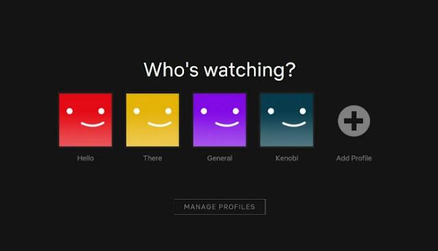 كيفية توفير المال على اشتراكك في Netflix