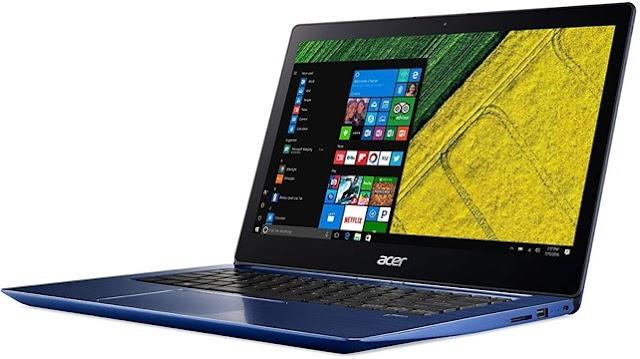 ▷[Análisis] Acer Swift 3 SF314-52G, un ultrabook que no necesita presentación