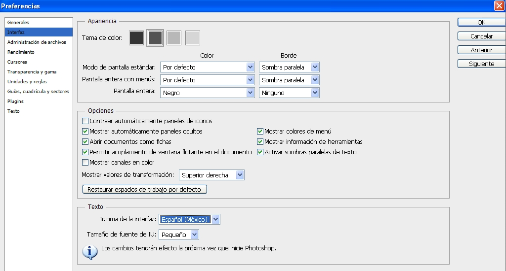 Adobe Photoshop CS6 Full Español