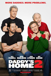 Daddys Home (2017)
