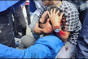 PMII Cabang Pinrang Kecam Tindakan Aparat Kepolisian Terhadap Kader PMII Pamekasan