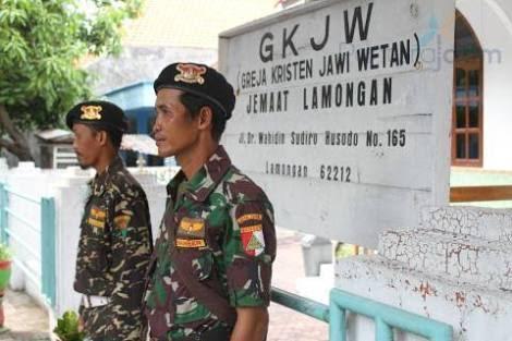 GP Ansor Akan Kontrol Khatib Masjid, Ini Alasannya