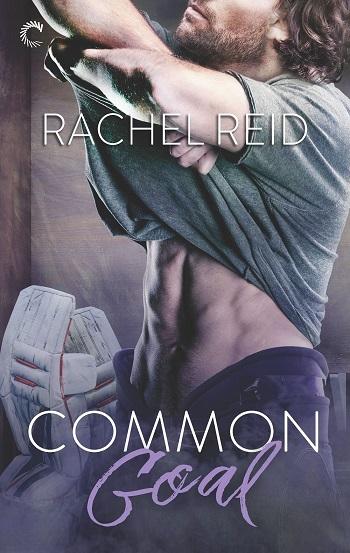 Common Goal by Rachel Reid