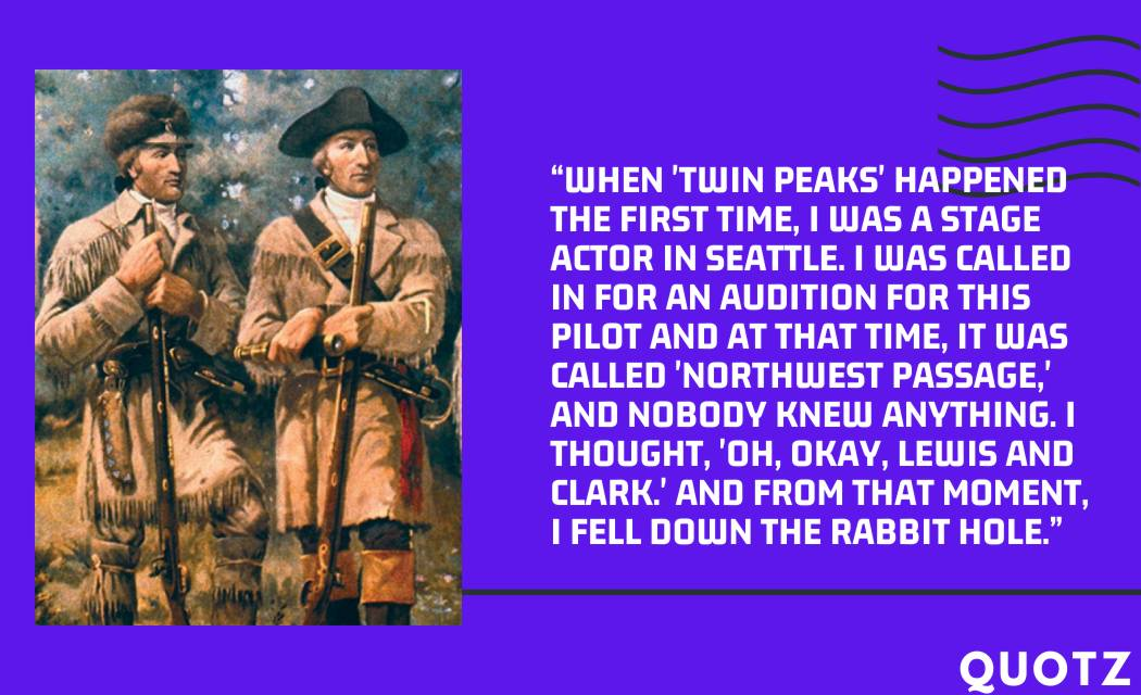 BEST LEWIS AND CLARK QUOTES WITH QUOTES IMAGES