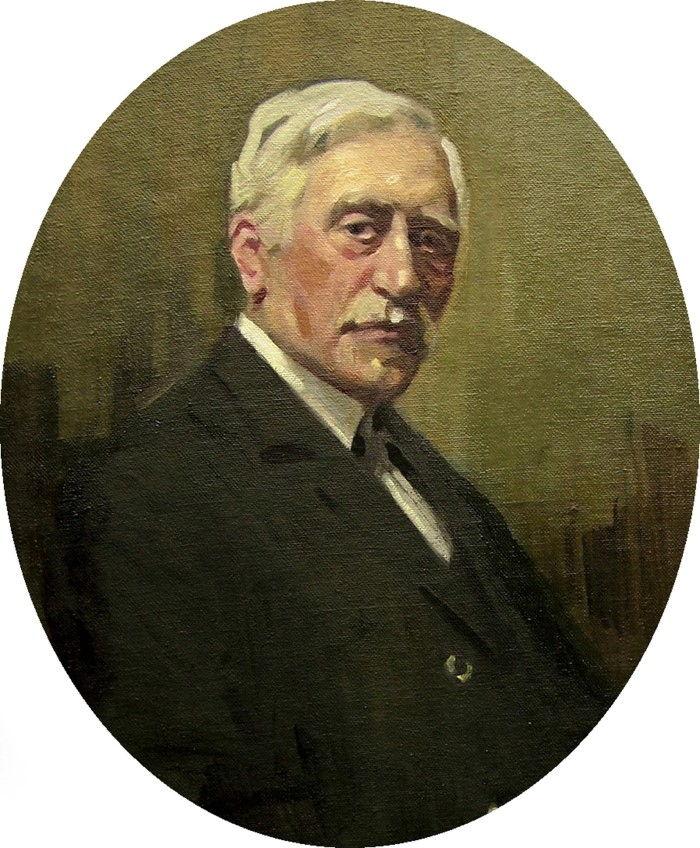 Ignacio Bolivar. Alejandro Cabeza