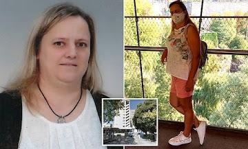 MAIS UMA ASSASSINADA: Enfermeira morre repentinamente após receber vacina COVID-19