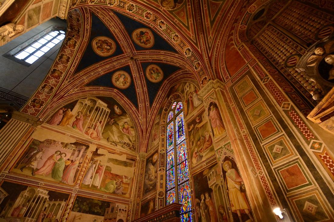 Chapelle Baroncelli