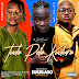 Chicoica Feat. Dj Padux & Madruga Yoyo - Tudo Pelo Kuduro (Kuduro) [Download]