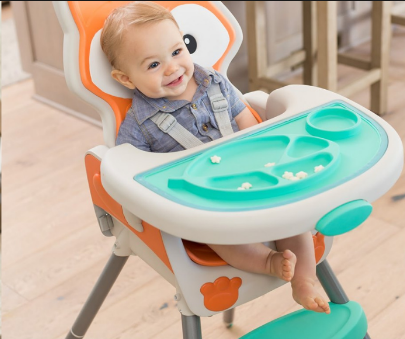 FREE Infantino 4-in-1 Convertible High Chair