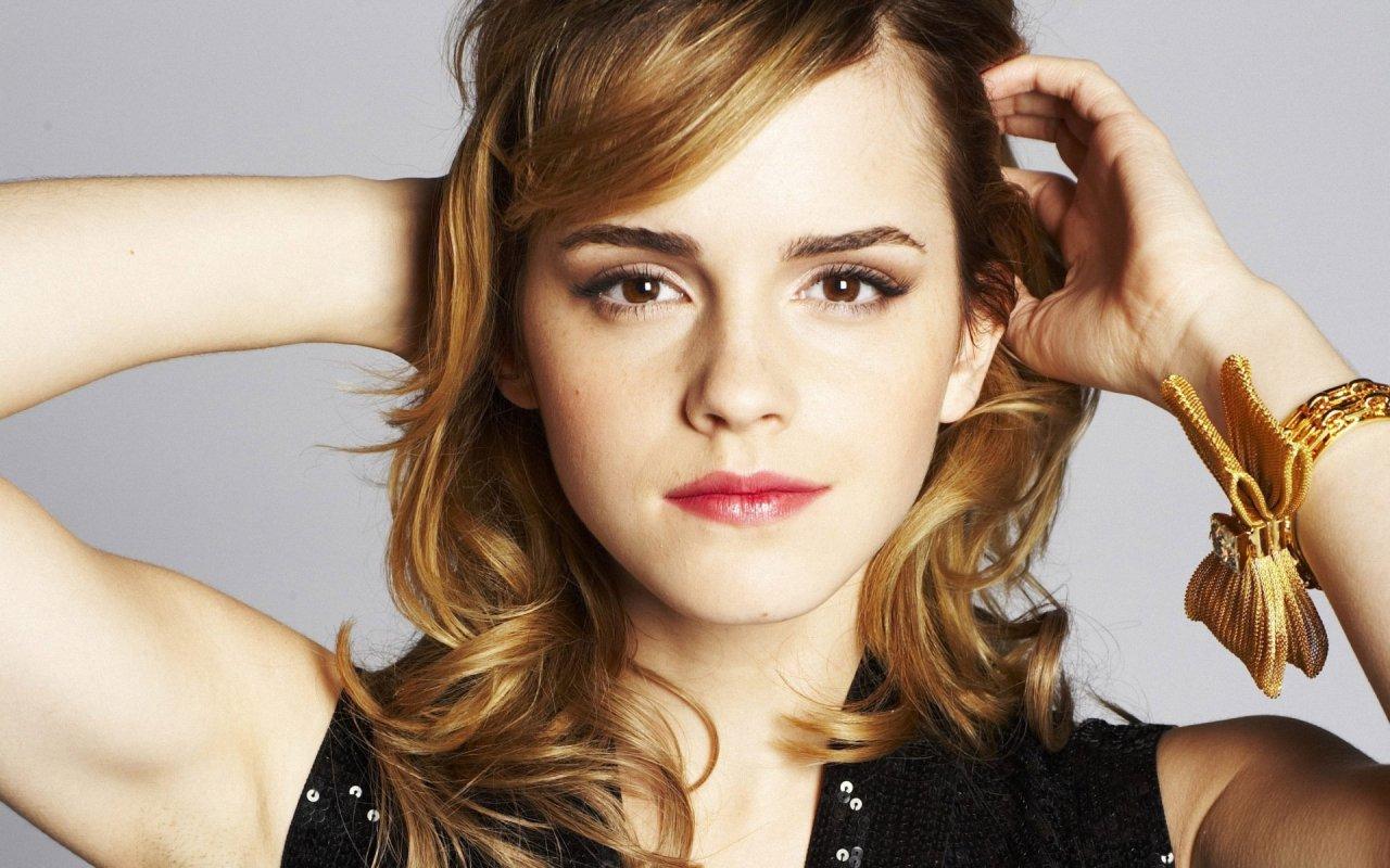 Emma Watson Hair Style: Emma Watson Hairstyle Trends: Emma Watson Hairstyle Wallpapers