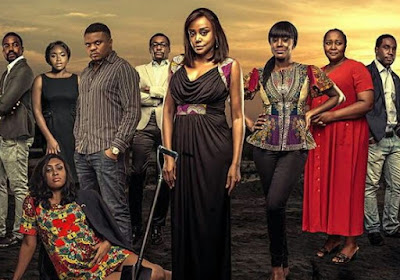 what lies within nollywood movie