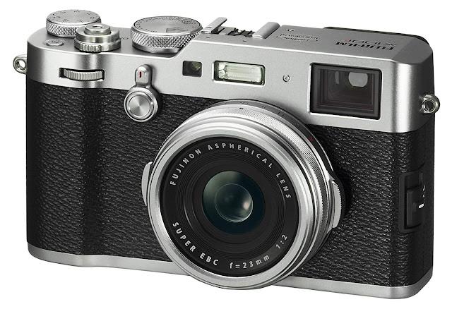 Fujifilm X100F Full Specifications | T2update