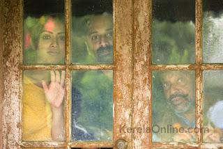 Carbon latest Malayalam Movie