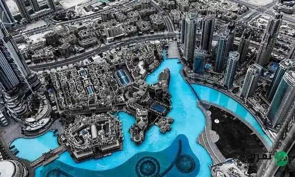 اماكن سياحيه في دبي