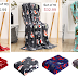 TEN Velvet Touch Ultra Plush Christmas Themed Fleece Throws From Only $32.99 + Free Shipping + $10 off $50 Order, Get 20 Blankets for $54.98!