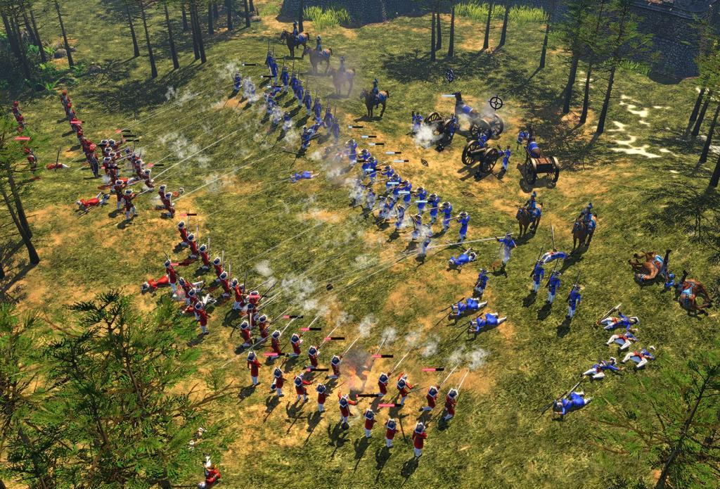 Download/fix age of empires iii warchiefs with no errors. Full.
