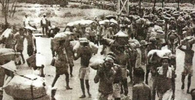 Penindasan Pendudukan Jepang Di Indonesia
