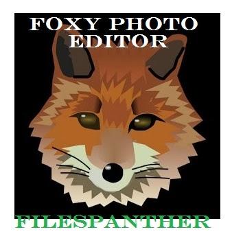 Madoammo: update of foxy photo editor apk.