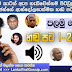 රංජන් රාමනායකගේ අලුත්ම හඬ පටි Part 1 -  (1 - 25 දක්වා)  Ranjan Leaked Calls