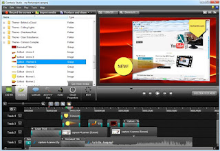 code for camtasia studio 8