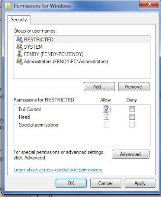 """Cara Mengatasi Masalah Printer """"Error 0x00000709"""""""