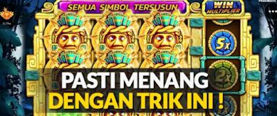 Inilah Keuntungan Bermain Judi Slot Online Di Bandar Resmi