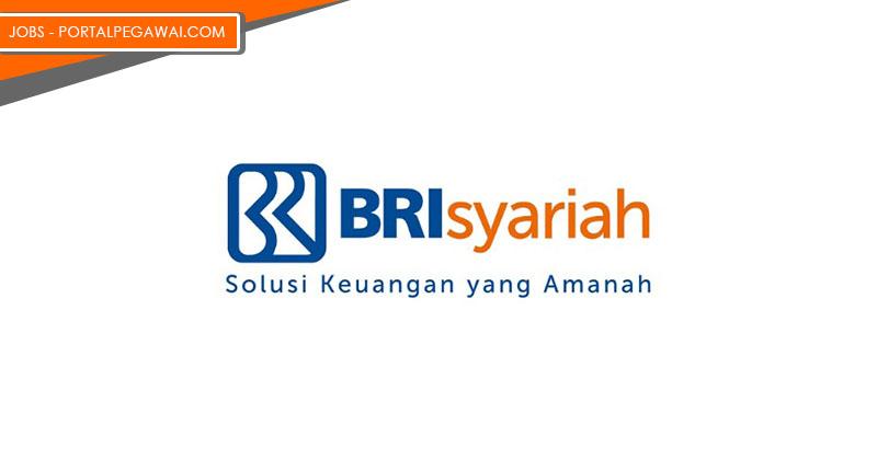 Bank BRI Syariah Buka Lowongan Kerja, Yuk Cek Infonya Disini