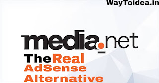 AdSense Alternative, media.net review